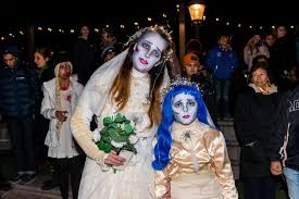 halloween 2017 costume fancy dress and makeup ideas from