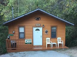 1 bedroom cabins