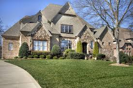 Luxury Homes In Greensboro Nc by Luxury Home With Full Basement In Providence Downs South For Sale