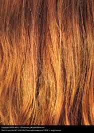 Frisur Lange Haare V by Haarstruktur 04 Farbe Ein Lizenzfreies Stock Foto Photocase