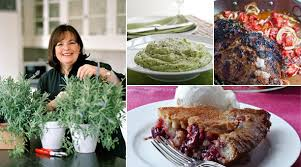 barefoot contessa dinner party a conversation with ina garten epicurious com epicurious com