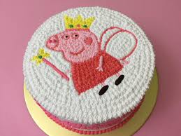 peppa pig cake ideas peppa pig cakes singapore you favorite character on cake