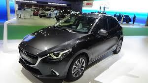 mazda new car deals 2018 mazda 2 exterior and interior automobile barcelona 2017