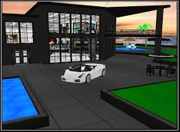 imvu virtual world games 3d