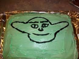 digitiser 2000 presents 23 terrible star wars cakes