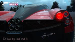 Lamborghini Veneno Forza 6 - forza horizon 2 reveals full xbox one launch supercars lineup