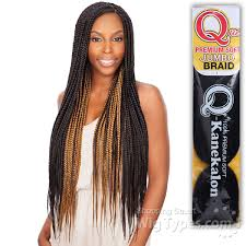 pictures if braids with yaki hair freetress braid hair half wigs ponytail full cap wigtypes com