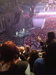 Mohegan Sun Arena Floor Plan Mohegan Sun Arena Section 118 Concert Seating Rateyourseats Com
