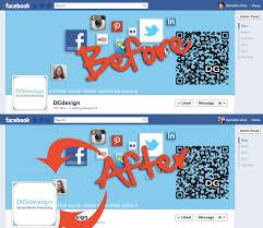 updated blottermonkey u0027s facebook timeline cover art design