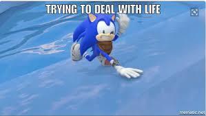 Sonic Boom Meme - night blog sonic boom amino