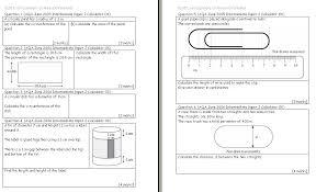 area and perimeter maths teaching