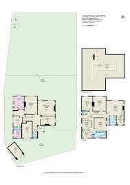 harrods floor plan coach house lane wimbledon london sw19 6 bedroom detached house
