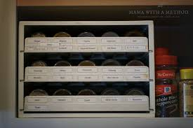 Mama Kitchen Cabinet by Kitchen Archives Mama With A Method
