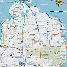 Wisconsin Maps by Mad Maps Usrt090 Scenic Road Trips Map Of Wisconsin And Michigan