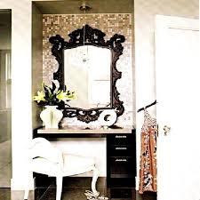 Built In Vanity Dressing Table 115 Best Vanity Dressing Tables Images On Pinterest Dressing