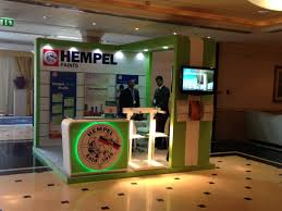 hempel unveils new eco friendly paints range