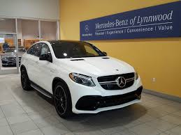 new 2018 mercedes benz gle amg gle 63 s 4matic coupe coupe in