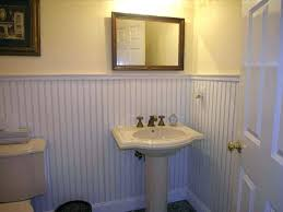 wainscoting bathroom ideas pictures wainscoting for bathroom bathroom wainscoting ideas large size of