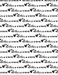 black and white wrapping paper printable wrapping paper black and white printables and menu