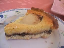 la cuisine d amandine tarte aux poires amandine la cuisine de margot