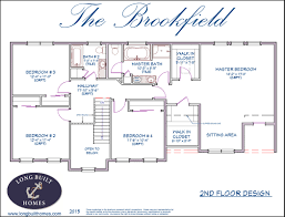 Brookfield Homes Floor Plans by The Brookfield Long Built Homes Southeastern Ma Homes For Sale