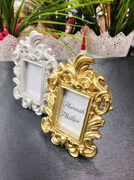 15 unique wedding place cards the overwhelmed wedding