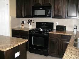 modern black kitchens black appliances kitchen captainwalt com