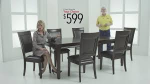 simple design bobs furniture dining room sets surprising bristol