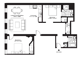 two bedroom floor plans luxury two bedroom house plans ideas with outstanding floor plan for