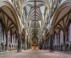 sacred sunday 13th century english cathedrals crash course