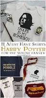 11 must have harry potter shirts rae gun ramblings