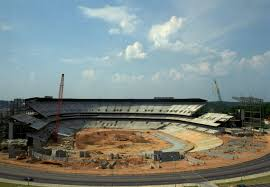 Olympics Venues Nearly 20 Years Later The Legacy Of Atlanta U0027s Olympic Venues Is