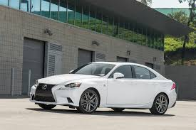 lexus es300h software update 2014 lexus is long term update 6 is 350 f sport motor trend