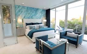 amenagement de chambre chambre bleu canard 30 idées d aménagement à ne pas manquer