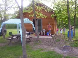 10 iowa state park cabins to rent for the weekend away