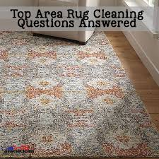 Carpet Cleaning Area Rugs Top Area Rug Cleaning Questions Answered Americlean Inc