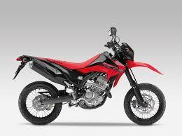 honda 250 2014 honda crf250m review