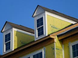 False Dormer Dormers As Architectural Details Can Look Good But Can Rot Quickly