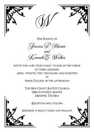 wedding invitation frame corner frames dixons printing