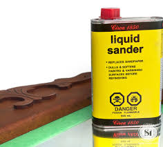 liquid sandpaper kitchen cabinets how to paint furniture without sanding salvaged inspirations