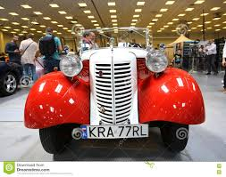 bantam car bantam 60 the car made in 1938 editorial stock image image 73079889