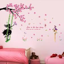 online get cheap wall stickers fairy aliexpress com