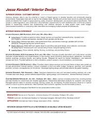 Fashion Design Resume Examples Cover Letter Fashion Designer Sample Resume Fashion Designer