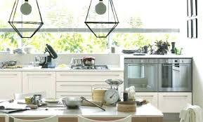 verre de cuisine table cuisine en verre table de cuisine ronde en verre design