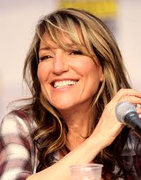 Hair Color To Look Younger Katey Sagal Wikipedia