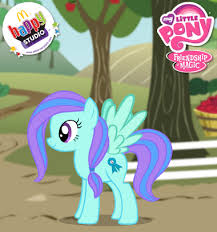 my pony ribbon my pony friendship is magic images my oc ribbon twist