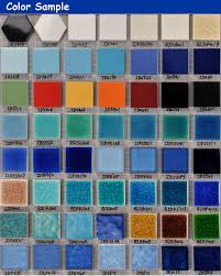 p31 glass glitter mosaic for wall kitchen backsplash tiles