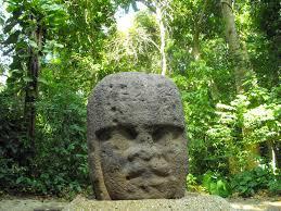 ancient olmec culture