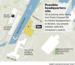 T Map Boston Ma by General Electric Homes In On Fort Point Channel Site The Boston