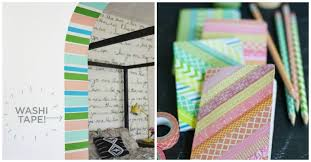 washi tape designs 16 incredibly cool things to do with washi tape